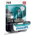 Avto žarnica Philips X-TREME VISION 12342XVB1 H4 P43t-38/55W/12V