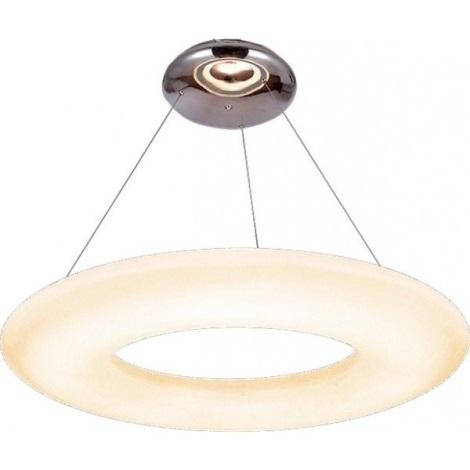 Azzardo AZ1316 - LED Lestenec na vrvici NAPOLI 1xLED/36W/230V