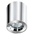 Azzardo AZ1360 - Zunanja stropna svetilka ARO 1xGU10/50W/230V IP54