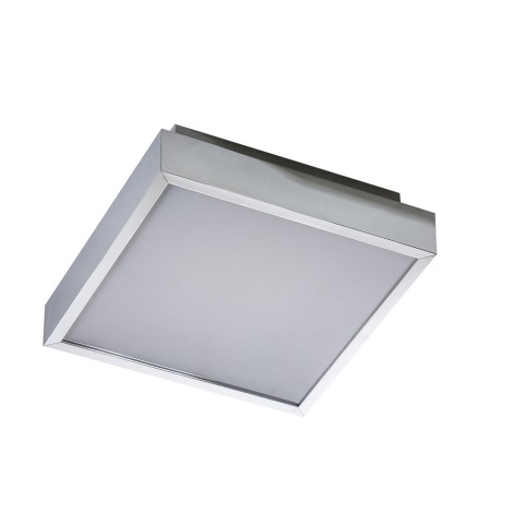 Azzardo AZ2072 - LED Kopalniška svetilka ASTERIA 1xLED/18W/230V IP44 3000K