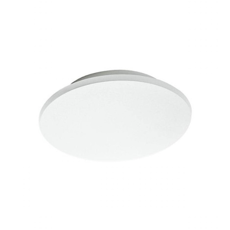 Azzardo AZ2192 - LED Zunanja stropna svetilka ANCONA 1xLED/6W/230V IP54