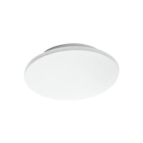 Azzardo AZ2193 - LED Zunanja stropna svetilka ANCONA 1xLED/6W/230V IP54