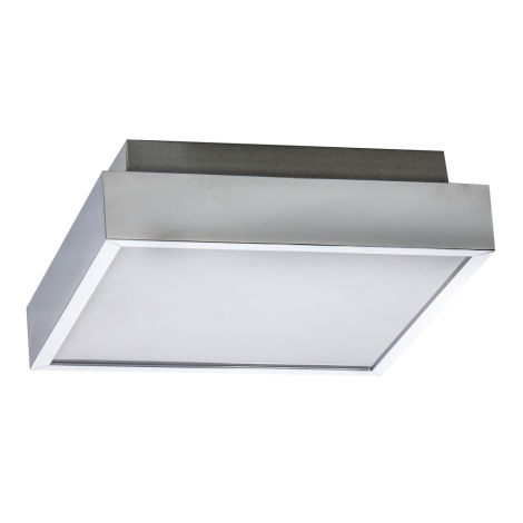 Azzardo AZ2477 - LED Kopalniška svetilka ASTERIA 1xLED/24W/230V IP44 4000K