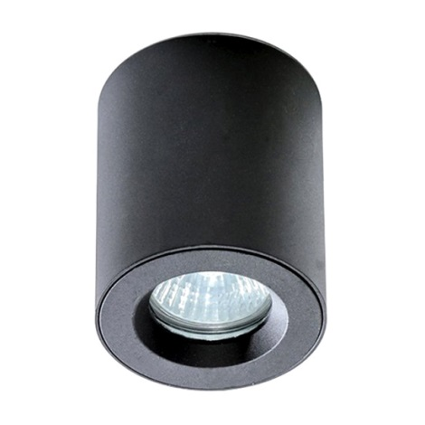 Azzardo AZ2558 - Zunanja stropna svetilka ARO 1xGU10/50W/230V IP54