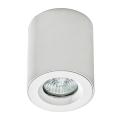 Azzardo AZ2559 - Zunanja stropna svetilka ARO 1xGU10/50W/230V IP54
