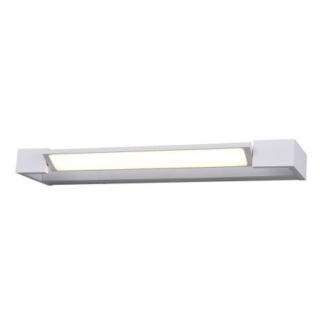 Azzardo AZ2792 - LED Zunanja stenska svetilka DALI 1xLED/18W/230V IP44 3000K