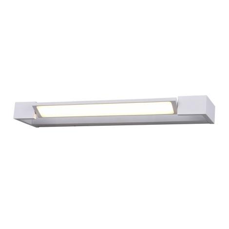 Azzardo AZ2793 - LED Zunanja stenska svetilka DALI 1xLED/18W/230V IP44 4000K