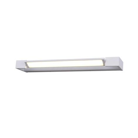 Azzardo AZ2795 - LED Zunanja stenska svetilka DALI 1xLED/24W/230V IP44 4000K
