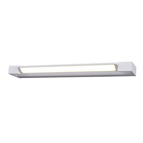 Azzardo AZ2796 - LED Zunanja stenska svetilka DALI 1xLED/36W/230V IP44 3000K