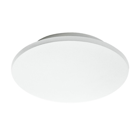 Azzardo AZ2853 - LED Zunanja stropna svetilka ANCONA 1xLED/24W/230V IP54