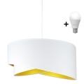 Brilagi - LED Lestenec na vrvici LYRA 1xE27/12W/230V