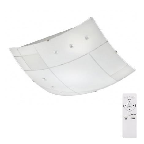 Briloner 3636-016 - LED Zatemnitvena stropna svetilka AGILED LED/22W/230V