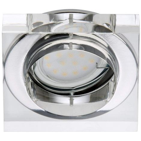 Briloner 7200-010 - LED Vgradna svetilka ATTACH 1xGU10/3W/230V