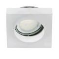 Briloner 7200-016 - LED Kopalniška vgradna svetilka ATTACH 1xGU10/3W/230V