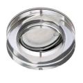 Briloner 7201-010 - LED Vgradna svetilka ATTACH 1xGU10/3W/230V 210lm
