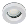Briloner 7201-016 - LED Vgradna svetilka ATTACH 1xGU10/3W/230V