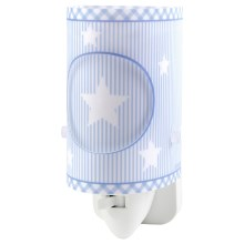 Dalber 62015T - LED svetilka za vtičnico SWEET DREAMS LED/0,3W/230V