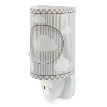 Dalber D-62015E - LED nočna luč SWEET DREAM 1xLED/0,3W/230V