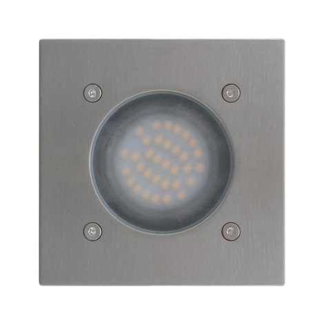 EGLO 18642 - LED Zunanja svetilka za dovozno pot UNION 1xLED/2,5W/230V IP65