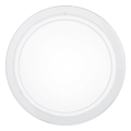 Eglo 22735 - Stropna svetilka PLANET 1xE27/60W/230V