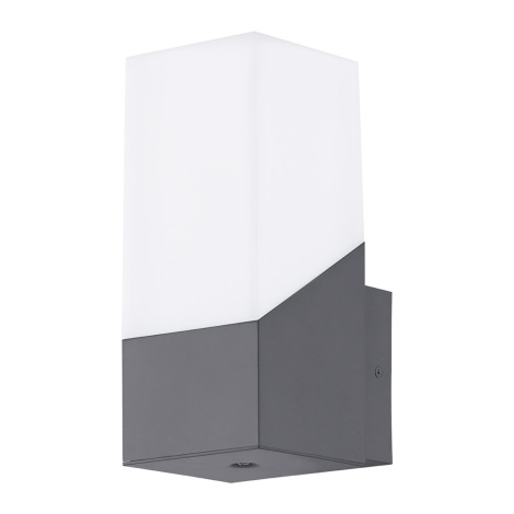 Eglo 54605 - LED Zunanja stenska svetilka ROFFIA 1xLED/3,7W/230V IP44