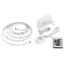 EGLO 92062 - RGB LED trak 2m LED STRIPES BASIC 1x14,4W (60 LED)