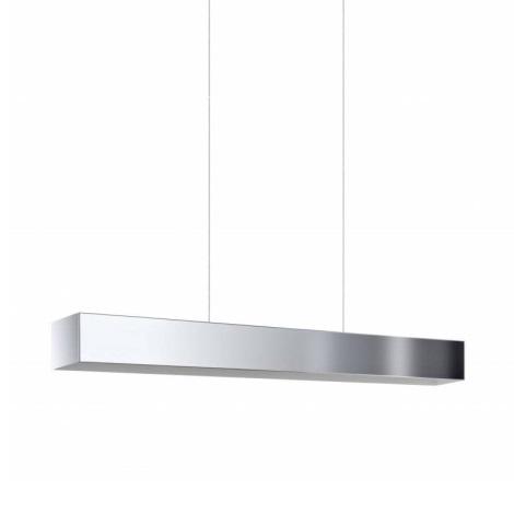 EGLO 93344 - LED Lestenec na vrvici COLLADA LED/12W/230V