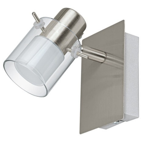 Eglo 93817 - LED reflektor SPARANO 1xLED/5W/230V