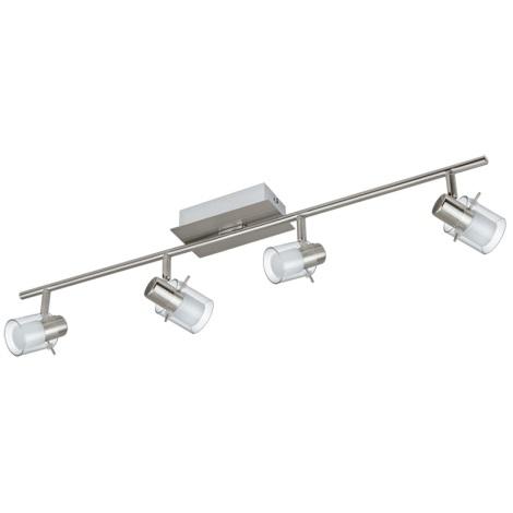 Eglo 93821 - LED reflektor SPARANO 4xLED/5W/230V