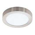 Eglo 94527 - LED Stropna svetilka FUEVA 1 LED/22W/230V
