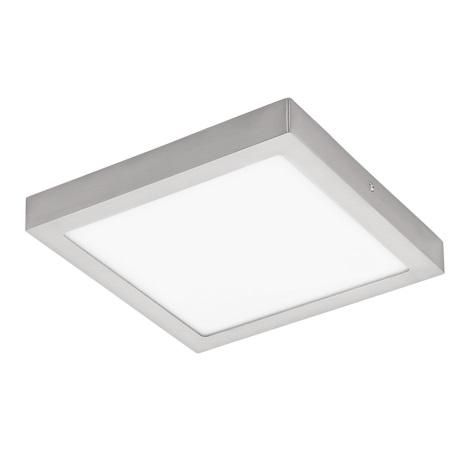 Eglo 94528 - LED Stropna svetilka FUEVA 1 LED/22W/230V