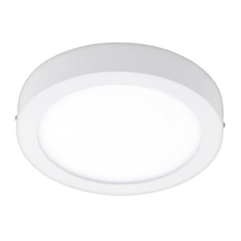 Eglo 94535 - LED Stropna svetilka FUEVA 1 LED/22W/230V