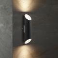 Eglo 94804 - LED zunanja svetilka AGOLADA 2xLED/3,7W/230V IP44