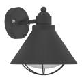 Eglo 94805 - Zunanja svetilka BARROSELA 1xE27/40W/230V IP44
