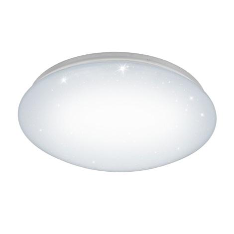 Eglo 96027 - LED stropna svetilka GIRON-S LED/11W/230V