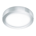 Eglo 96058 - LED Kopalniška svetilka FUEVA 1 LED/22W/230V IP44