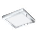 Eglo 96059 - LED Kopalniška svetilka FUEVA 1 LED/22W/230V IP44
