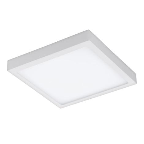 Eglo 96169 - LED Kopalniška stropna svetilka FUEVA 1 LED/22W/230V IP44