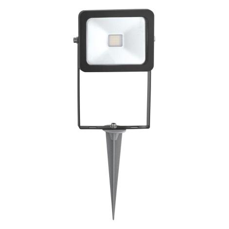 Eglo 96284 - LED Zunanji reflektor FAEDO 2 LED/10W IP44