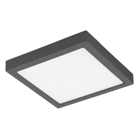 Eglo 96495 - LED Zunanja stropna svetilka ARGOLIS LED/22W IP44