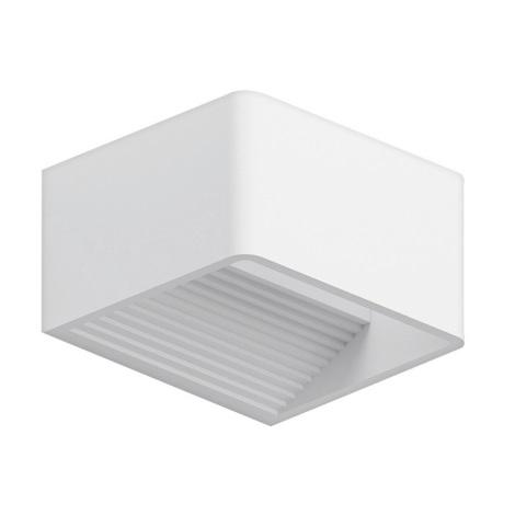 Eglo 96497 - LED Zunanja stenska svetilka DONINNI 1xLED/6W/230V IP44