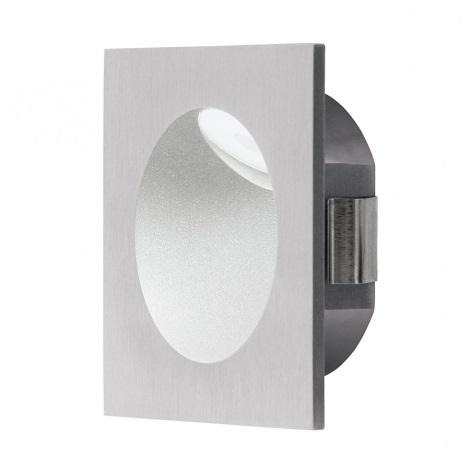 Eglo 96902 - LED Stopniščna svetilka ZARATE 1xLED/2W/230V