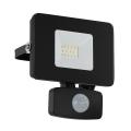 Eglo 97459 - LED Reflektor s senzorjem FAEDO 3 LED/10W/230V IP44