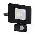 Eglo 97461 - LED Reflektor s senzorjem FAEDO 3 LED/20W/230V IP44