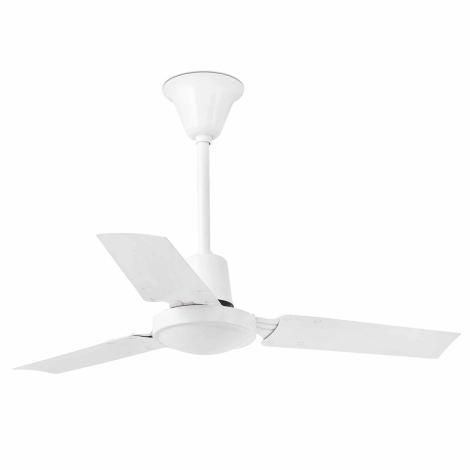 FARO 33011 - Stropni ventilator MINI INDUS