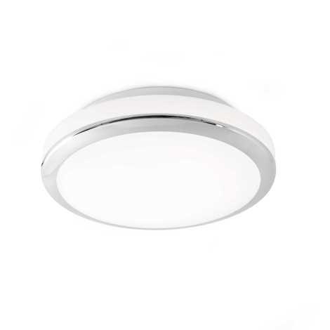FARO 63403 - LED Kopalniška stropna svetilka CLOE 1xLED/24W/230V IP44