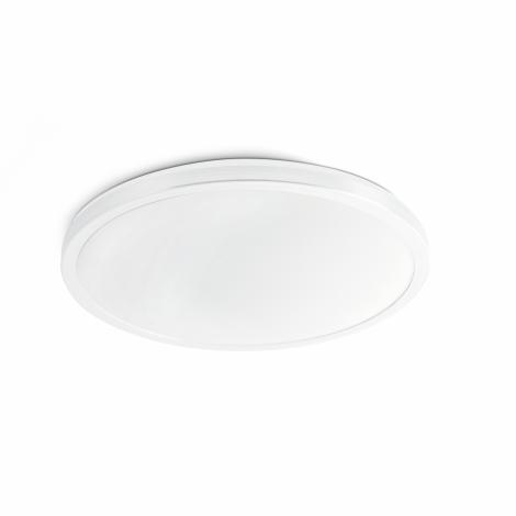 FARO 63404 - LED Kopalniška stropna svetilka FORO 1xLED/24W/230V IP44