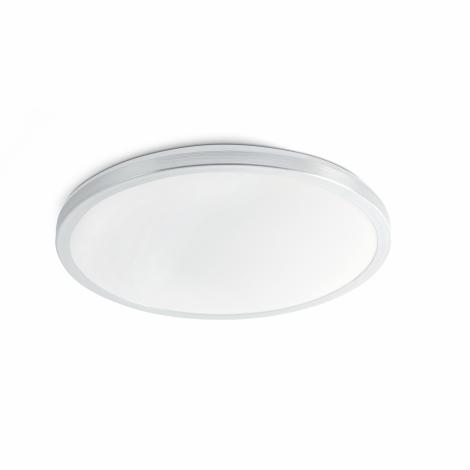 FARO 63405 - LED Kopalniška stropna svetilka FORO 1xLED/24W/230V IP44