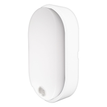 Greenlux GXPS043 - LED Zunanja stropna svetilka DITA OVAL LED/14W/230V IP54