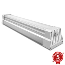 Greenlux GXWP188 - LED Tehnična fluorescenčna svetilka DUST PROFI LED/55W/230V IP66